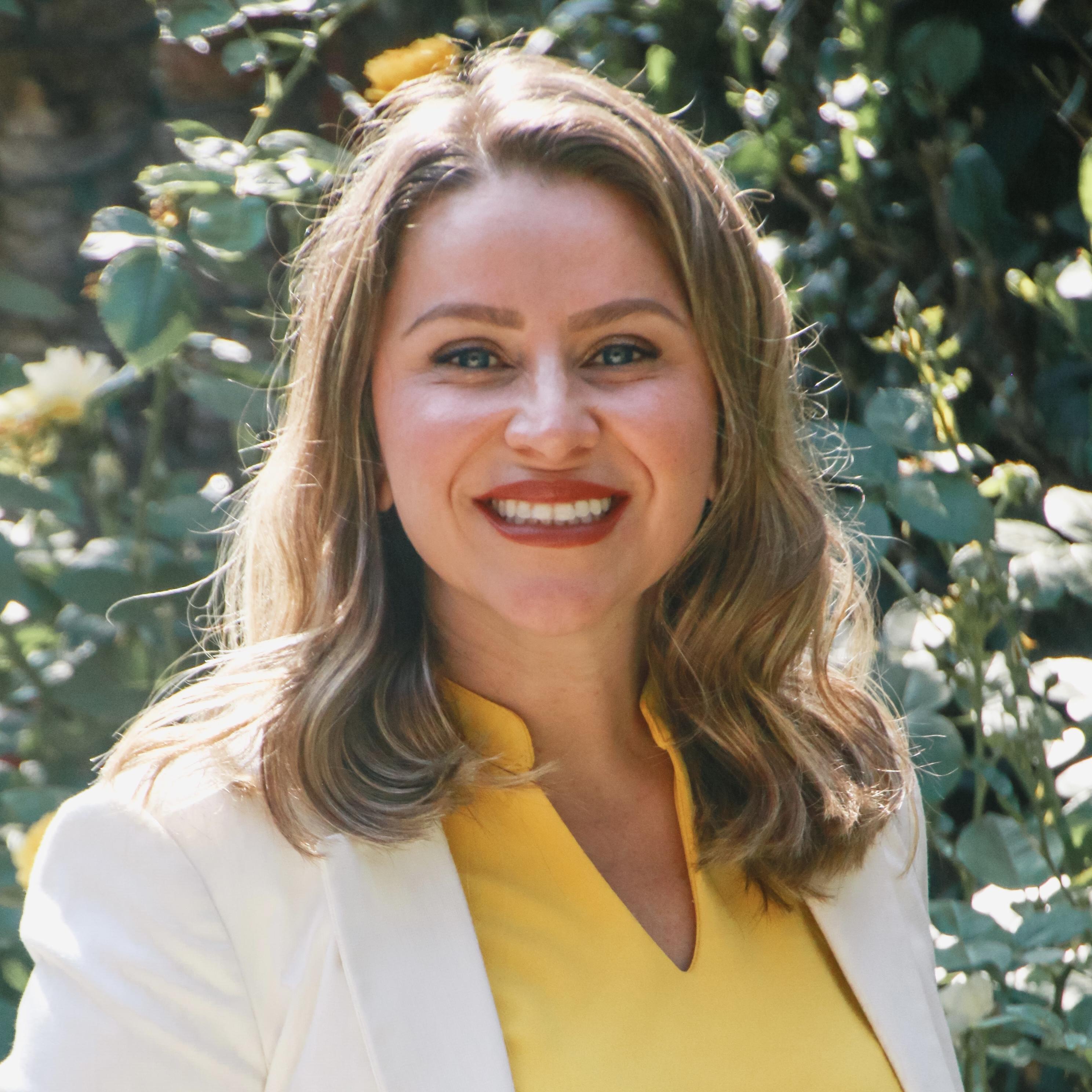 Alma Leon's Profile Photo