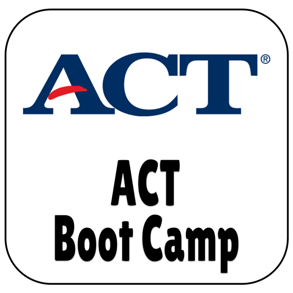 ACT Boot Camp Image