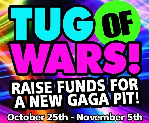 Tug Of Wars! Click HERE for more details! Thumbnail Image