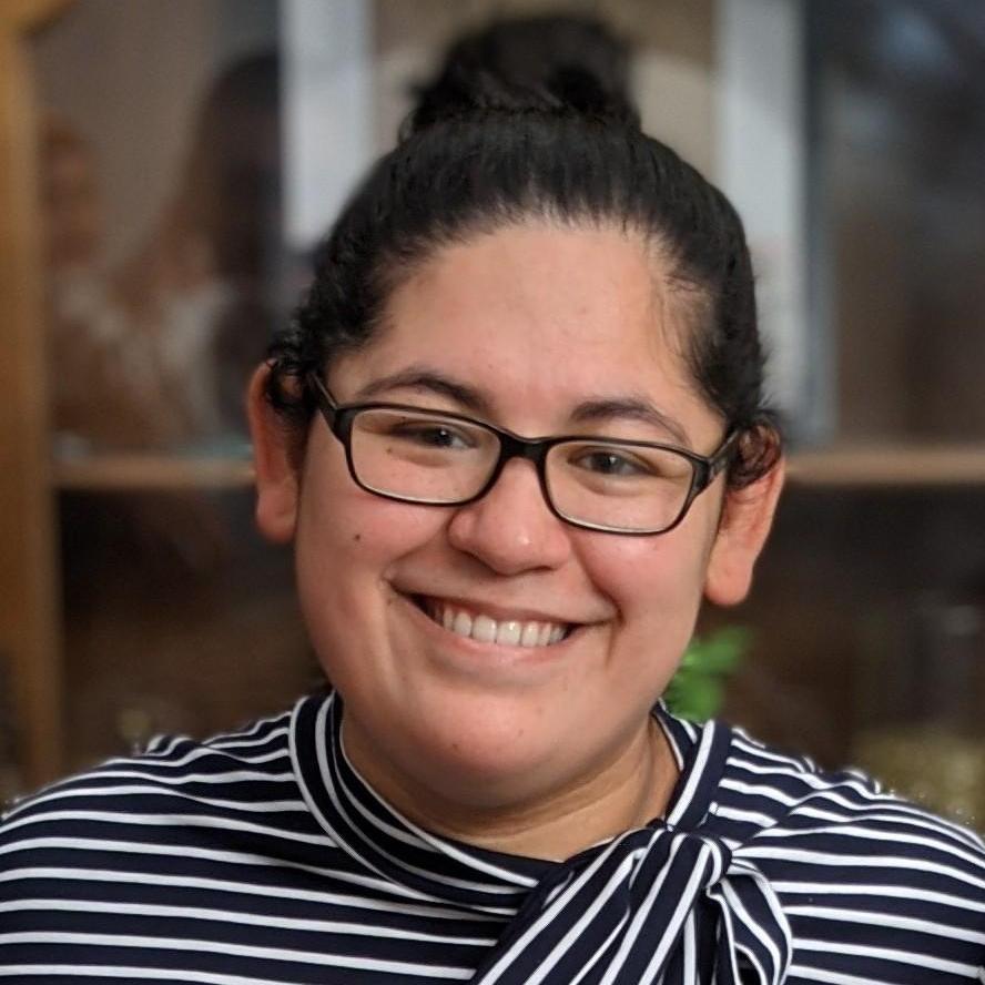 Victoriana Perez's Profile Photo