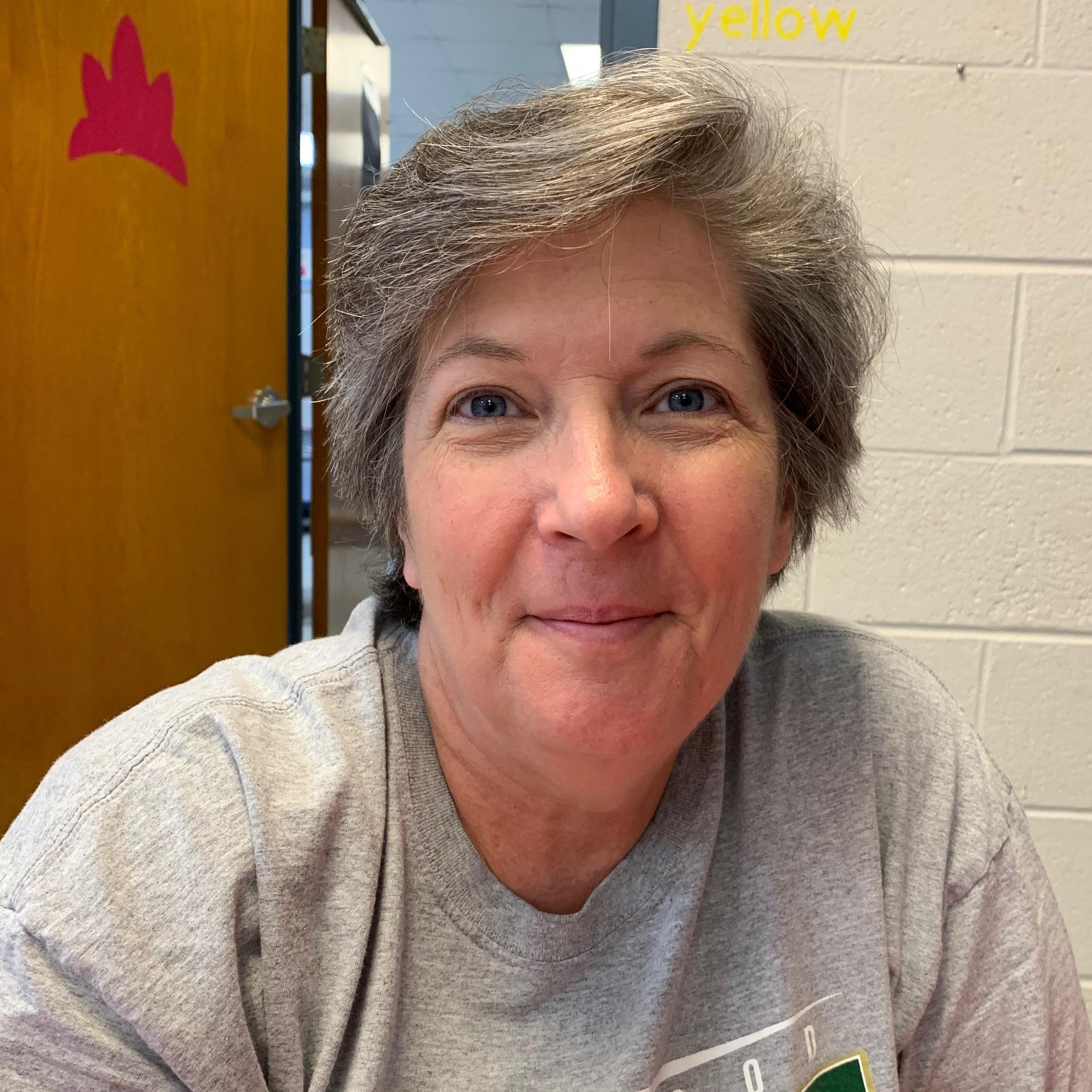 Melanie Proctor's Profile Photo
