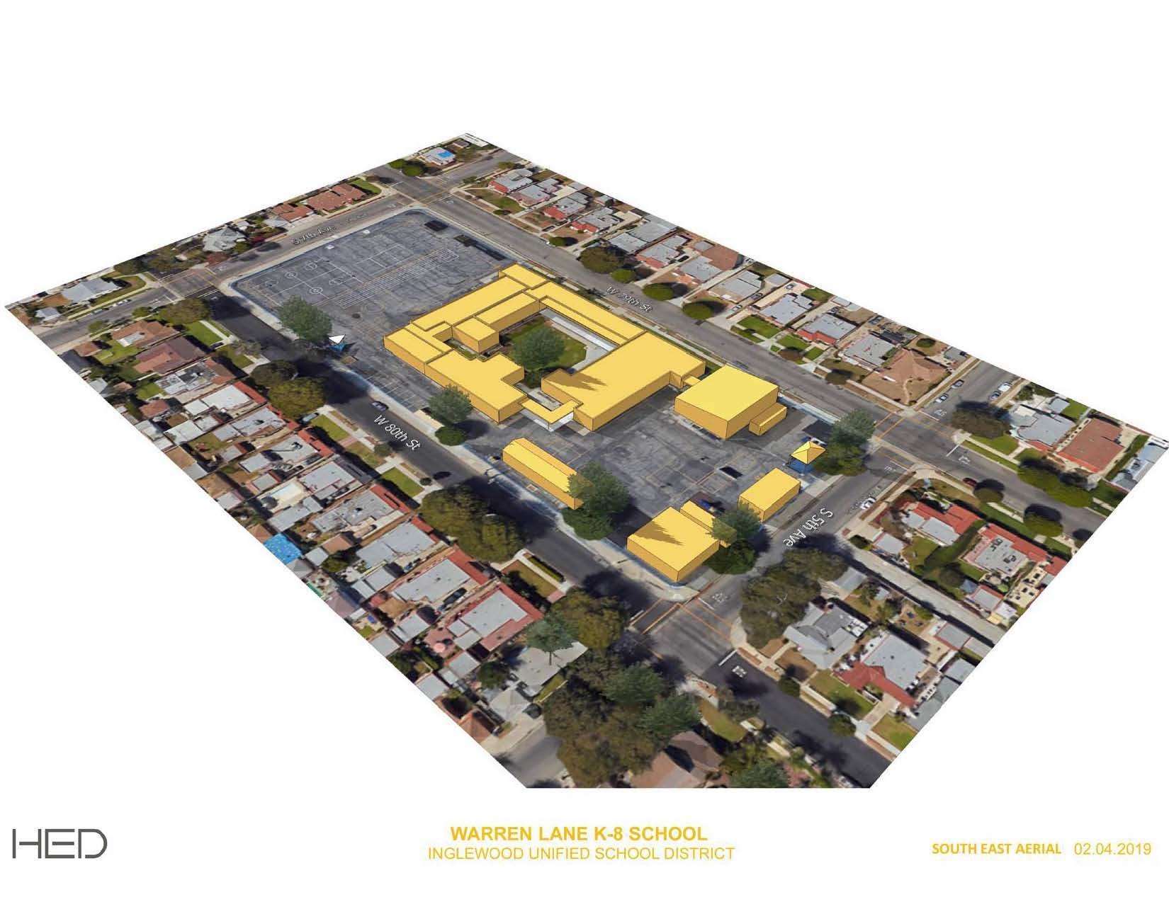 Warren Lane Elementary