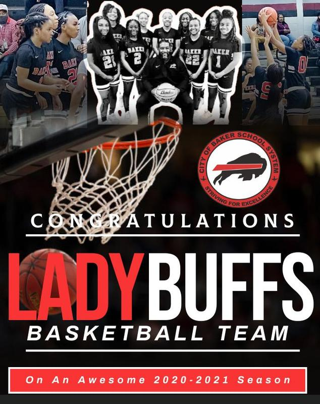 Congratulations Lady Buffs On an Awesome Season