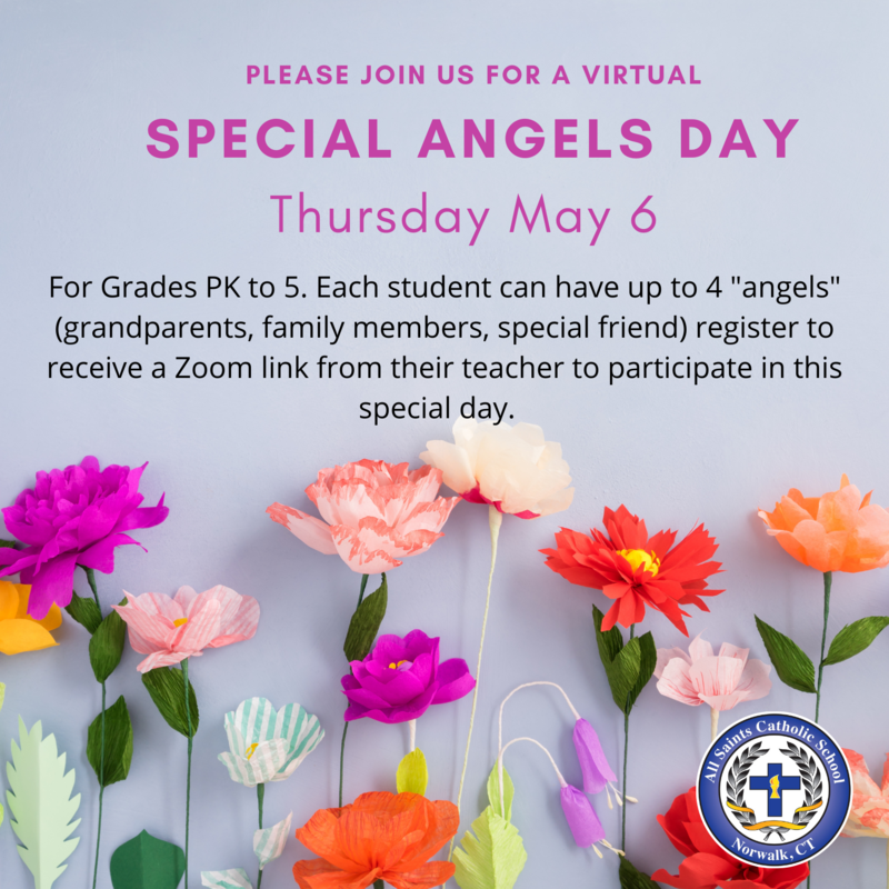 Special Angels Day Thumbnail Image