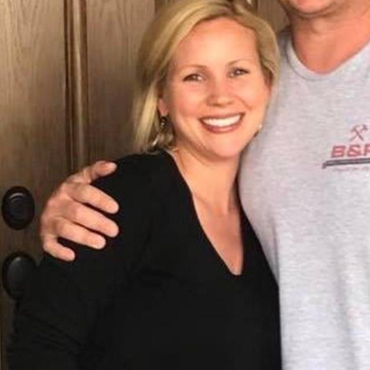 Rebecca Baker's Profile Photo