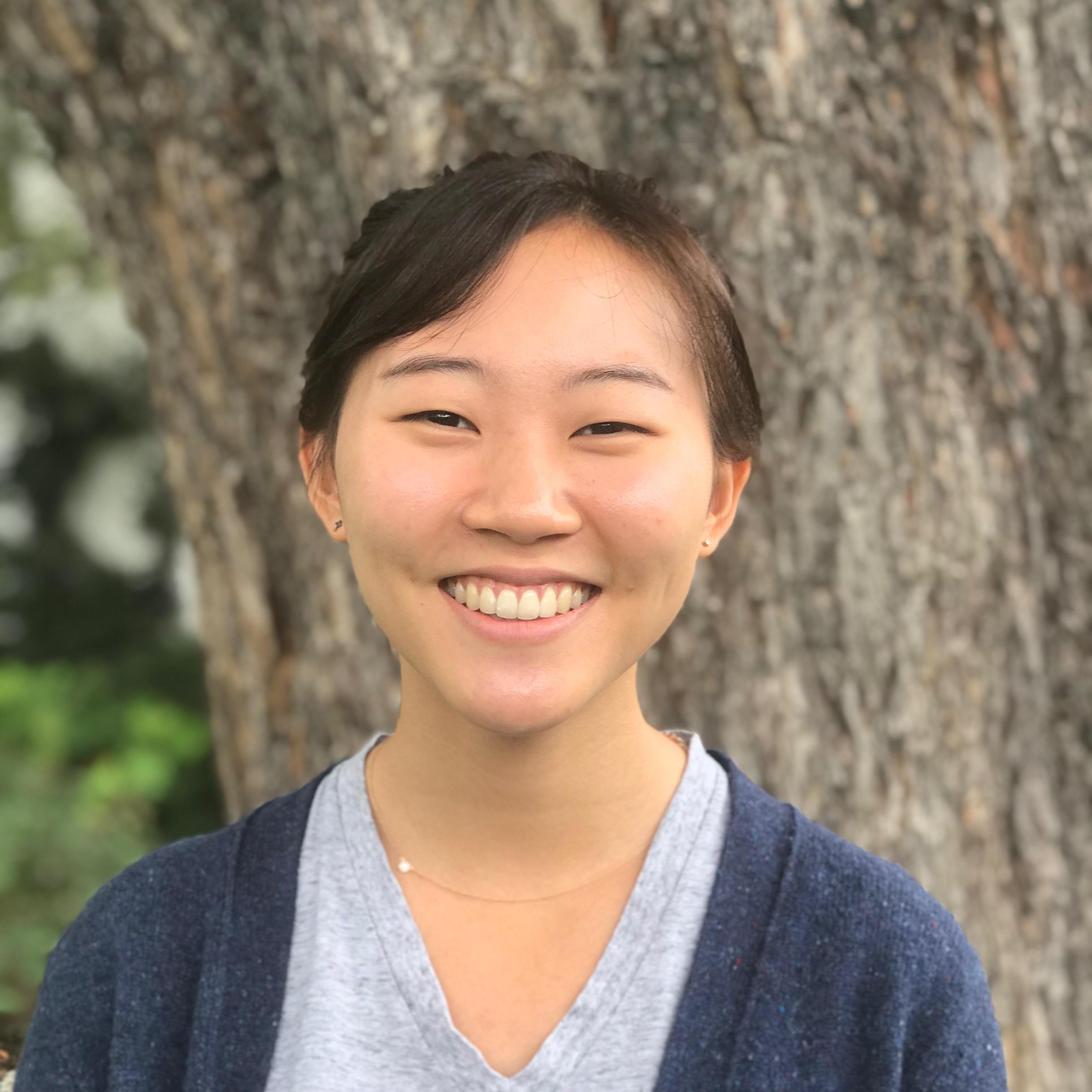 Samantha Kim's Profile Photo
