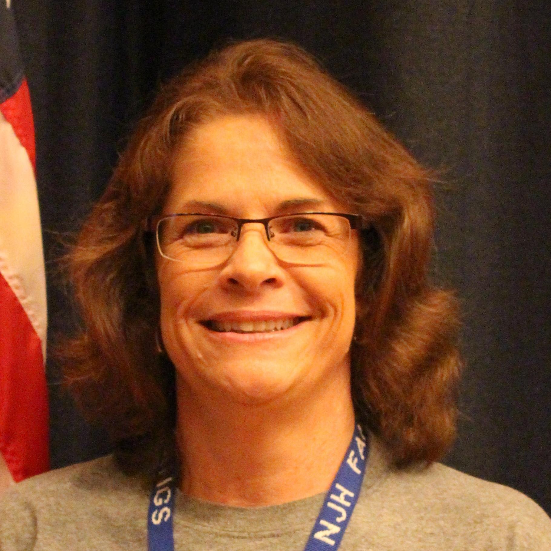 Tamilyn McGary's Profile Photo