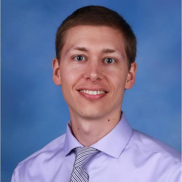 Greg Jackson's Profile Photo