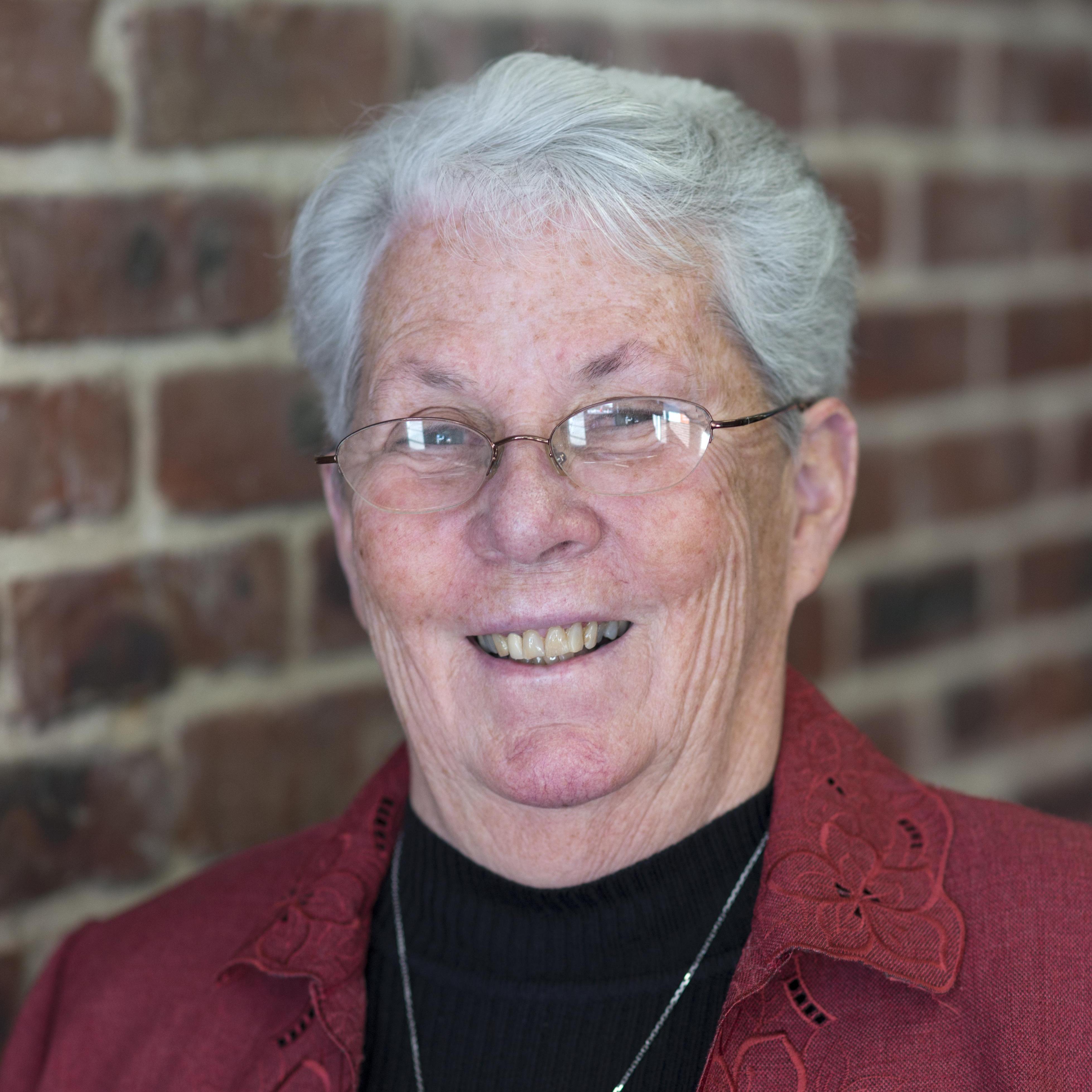 Mariann Mahon's Profile Photo