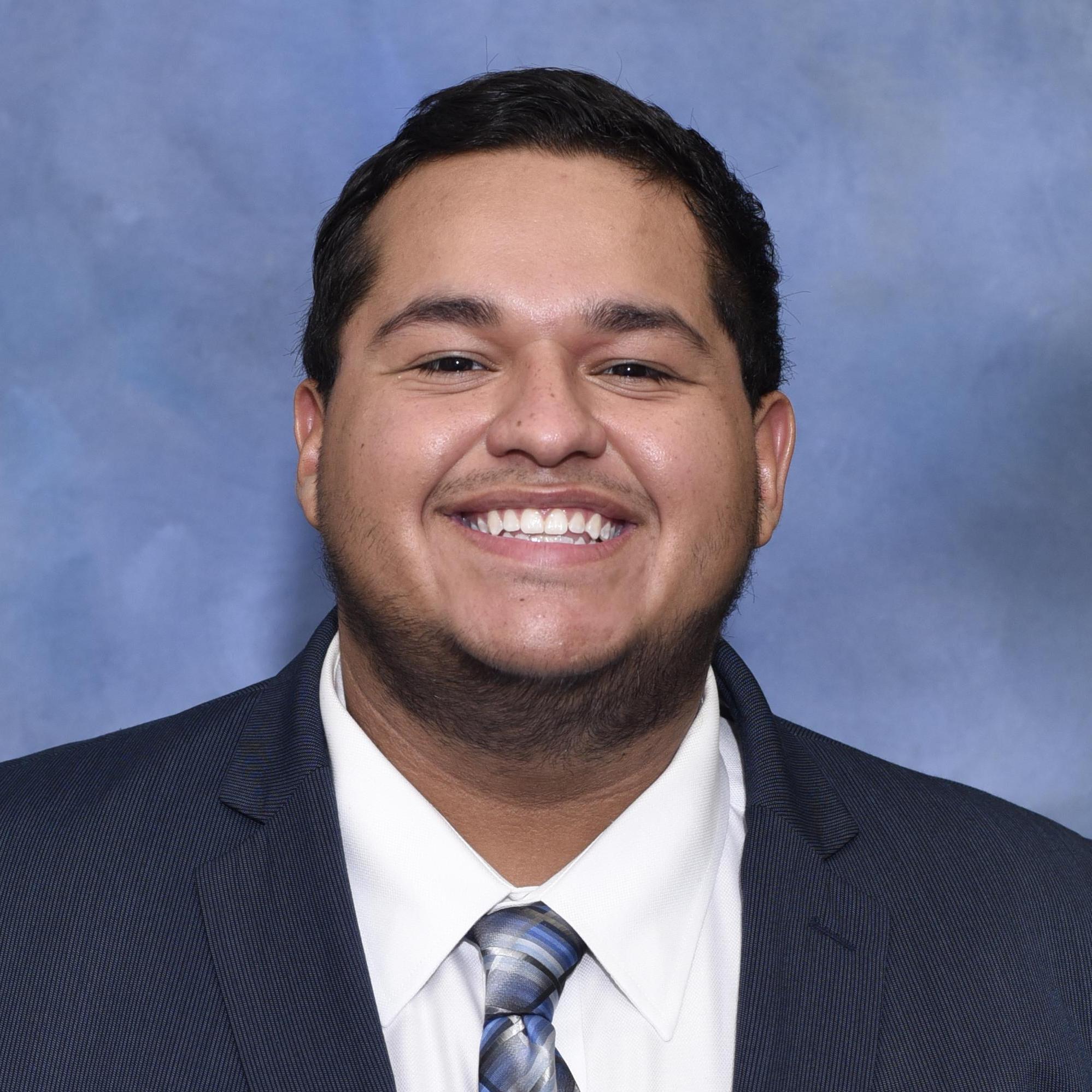 Eric Villalpando's Profile Photo