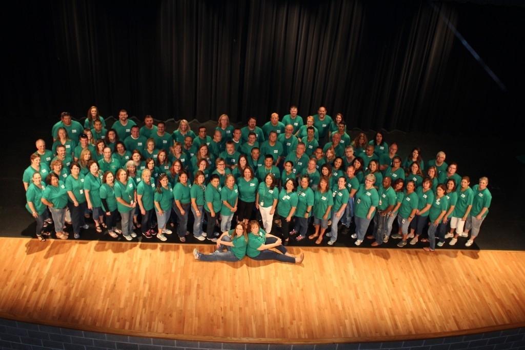 High School Staff