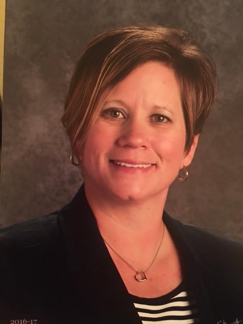 Picture of Principal Larson