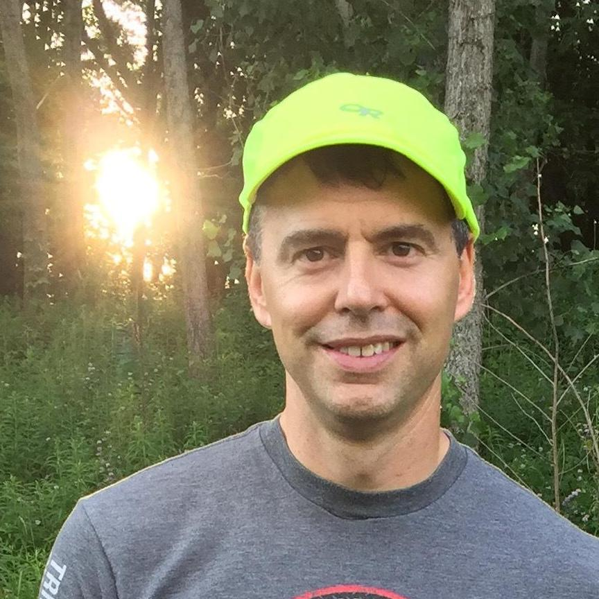 Matthew Rector's Profile Photo