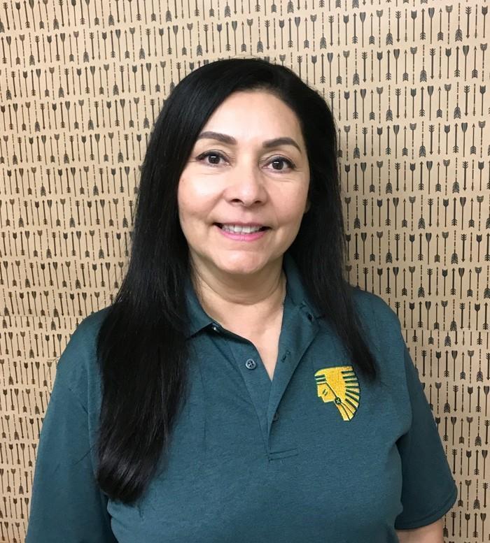 Ms. Maryiel Garcia
