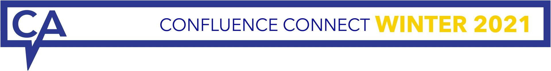 Confluence Connect Winter 2021