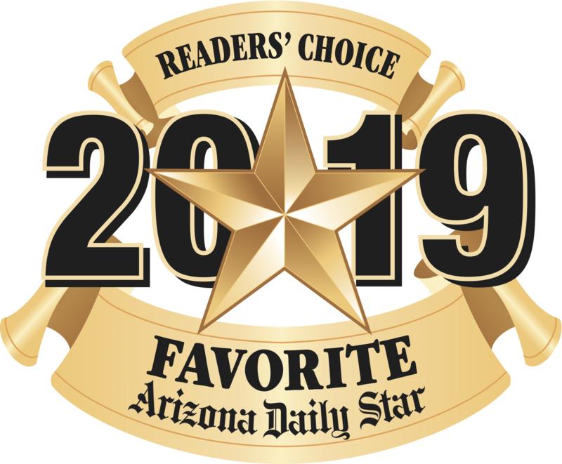 2019 Reader's Choice Award Favorite Thumbnail Image