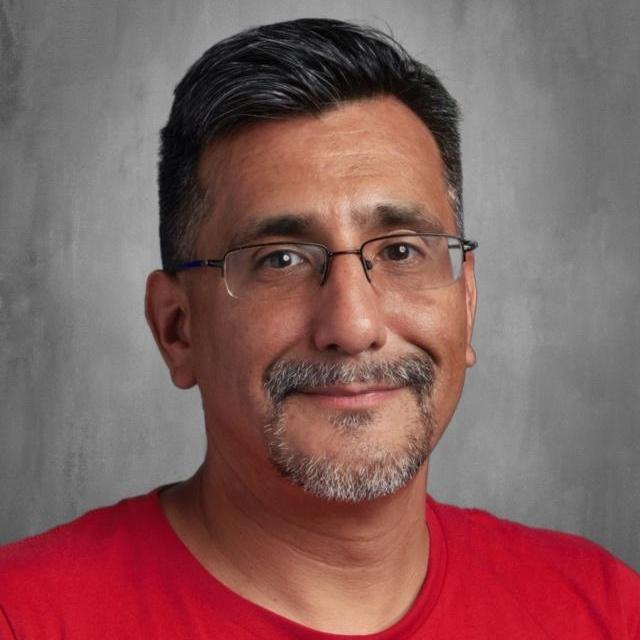 Jacob Morales's Profile Photo