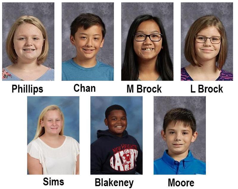 CCSD recognizes new SC junior scholars Featured Photo