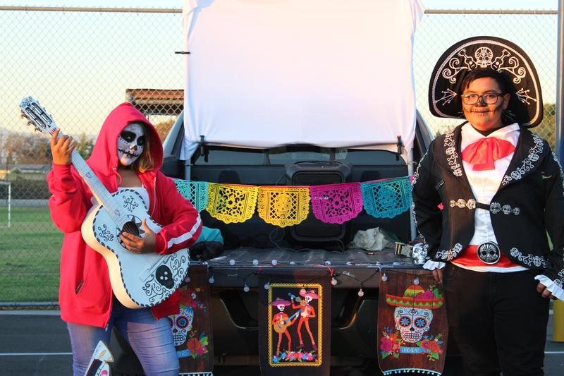 Trunk or Treat 2019 Featured Photo