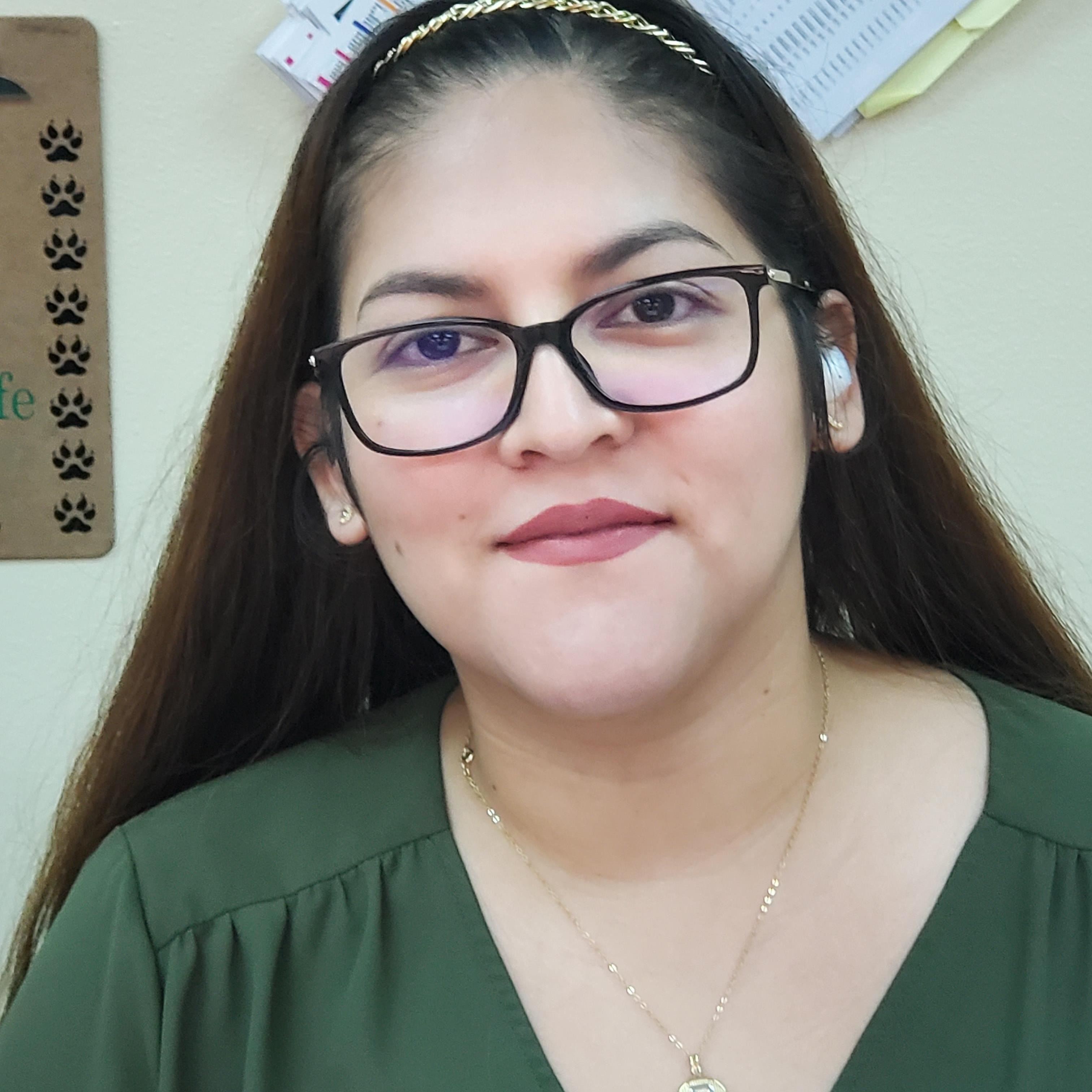 Diana Ressio's Profile Photo