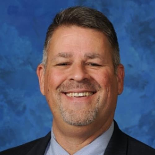 Mr. Quinn, Magnolia High School Principal