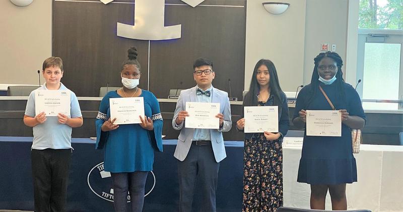 2021 REACH Scholarship Recipients Announced Featured Photo