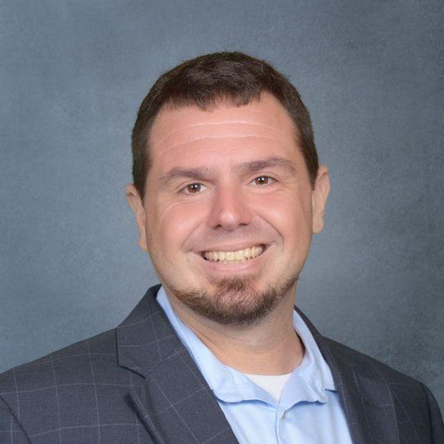 Gregory Zajicek's Profile Photo