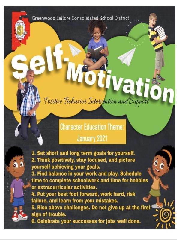 CHARACTER EDUCATION THEME Featured Photo