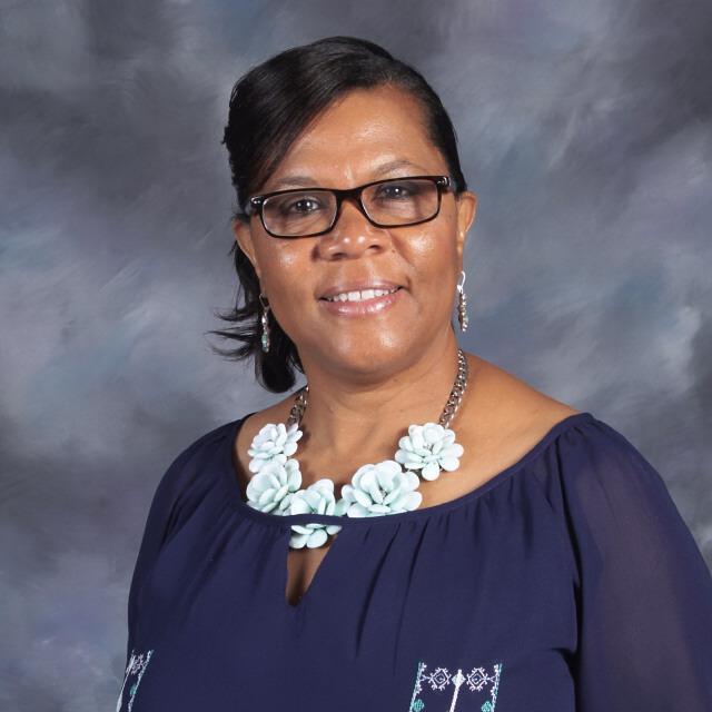Pam Davis's Profile Photo
