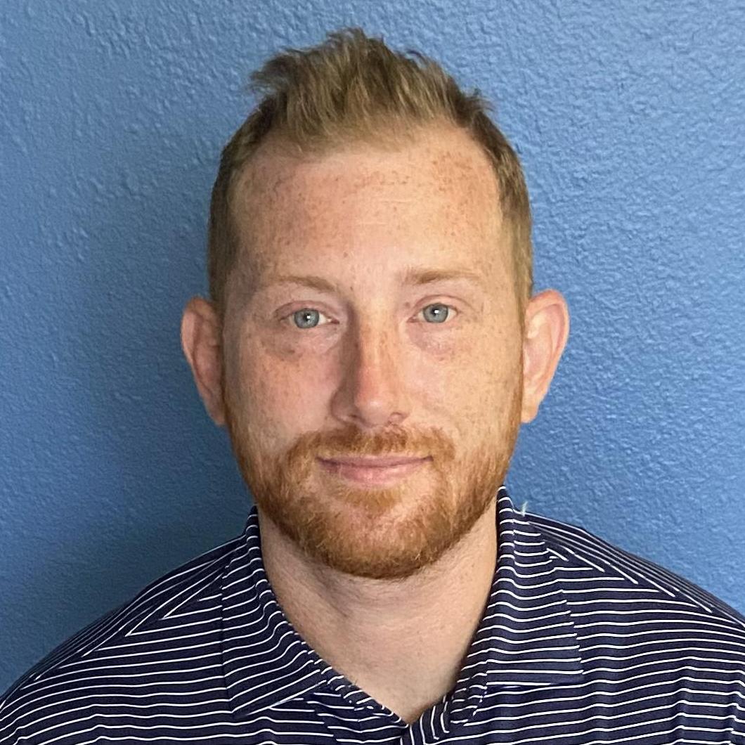 Jedidiah Freeman's Profile Photo