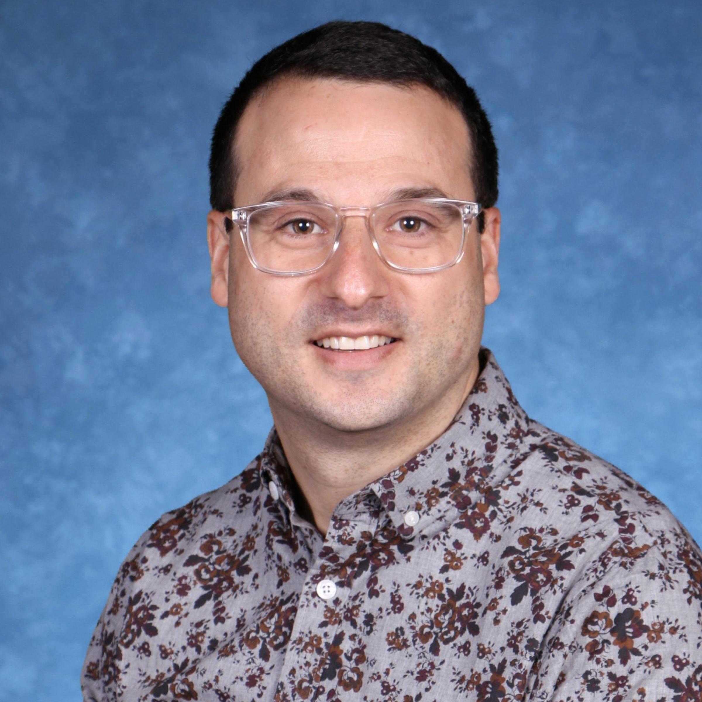 Greg Ades's Profile Photo