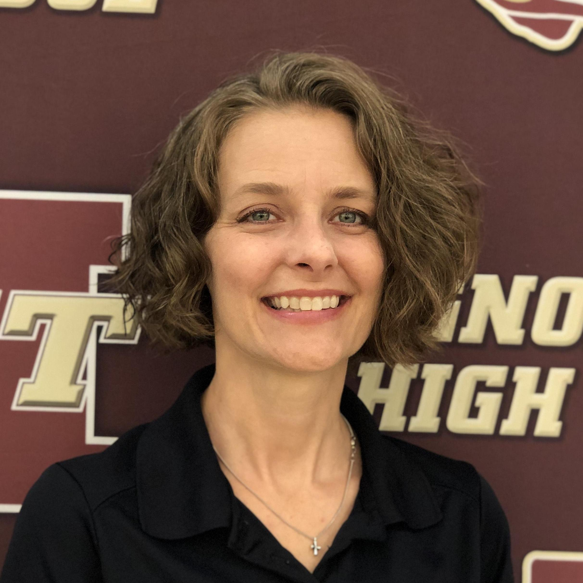 Carrie Teitelbaum's Profile Photo