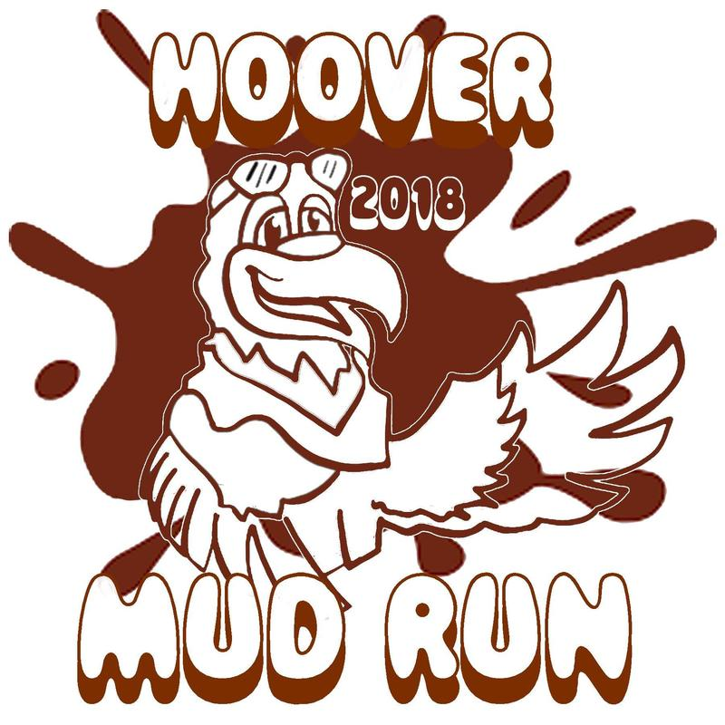 Hoover's Mud Run Fundraiser Featured Photo
