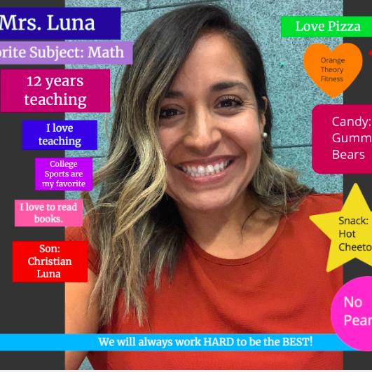 Yvette Luna's Profile Photo