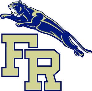 FR full panther logo