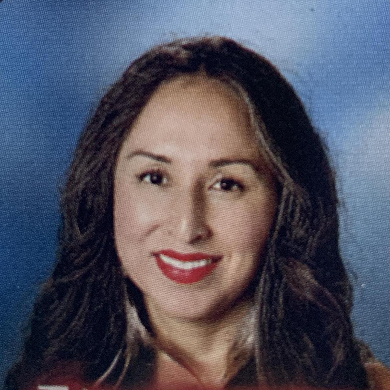 Trina Trinidad-Ramirez's Profile Photo