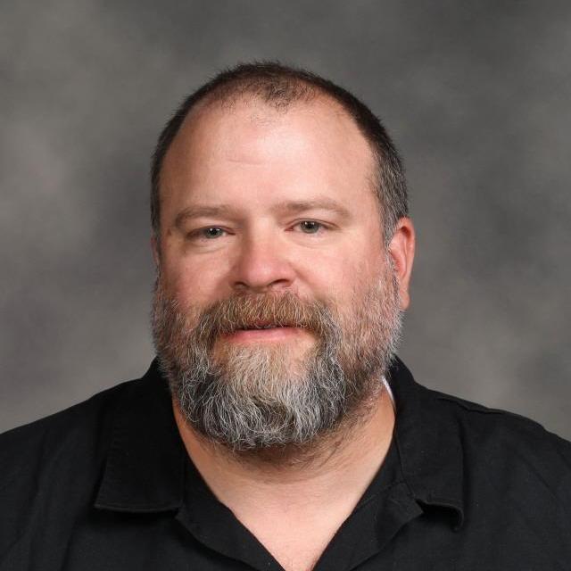 Chad Jensen's Profile Photo