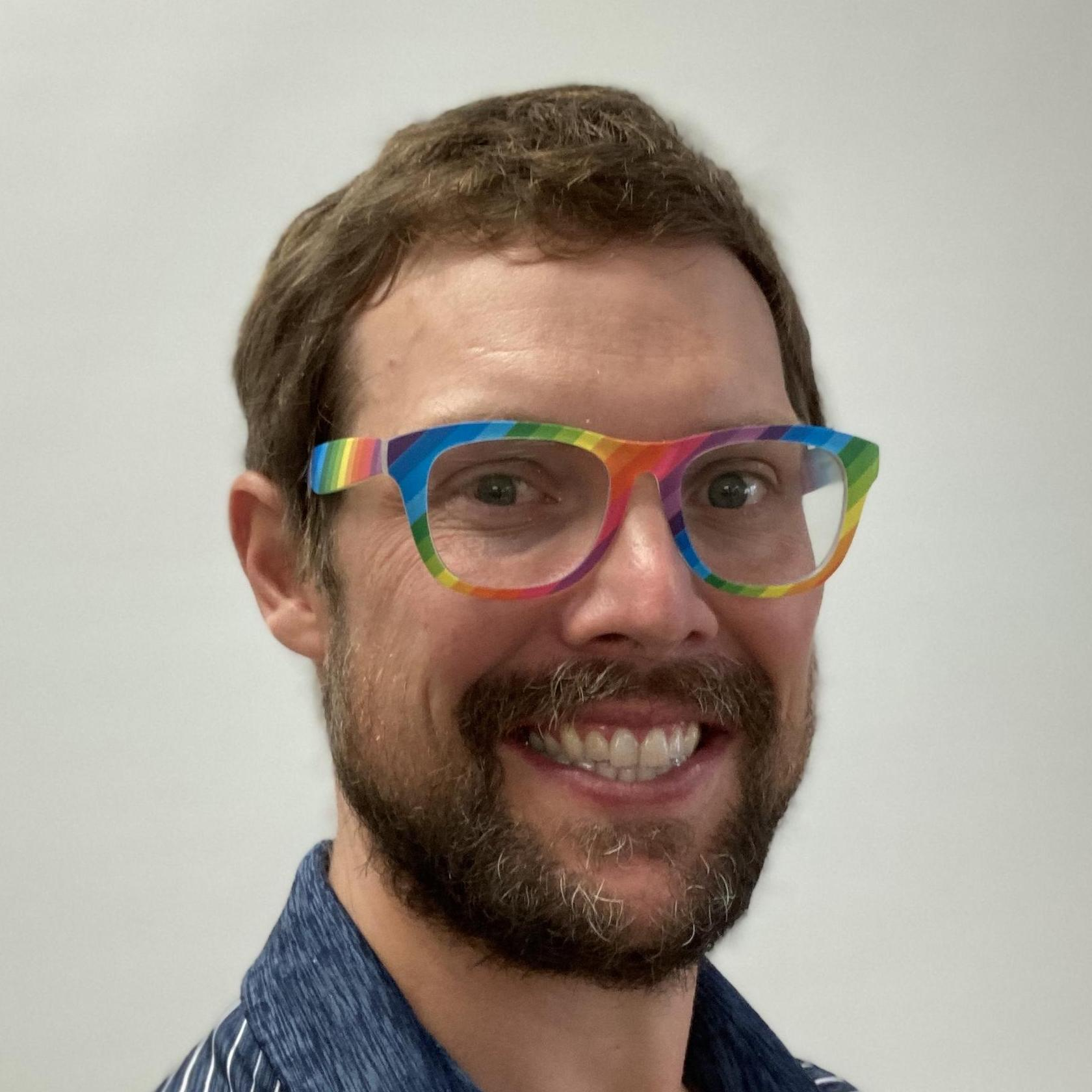 Benjamin Raley's Profile Photo