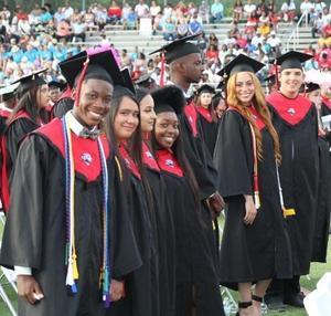 RHHS Graduation