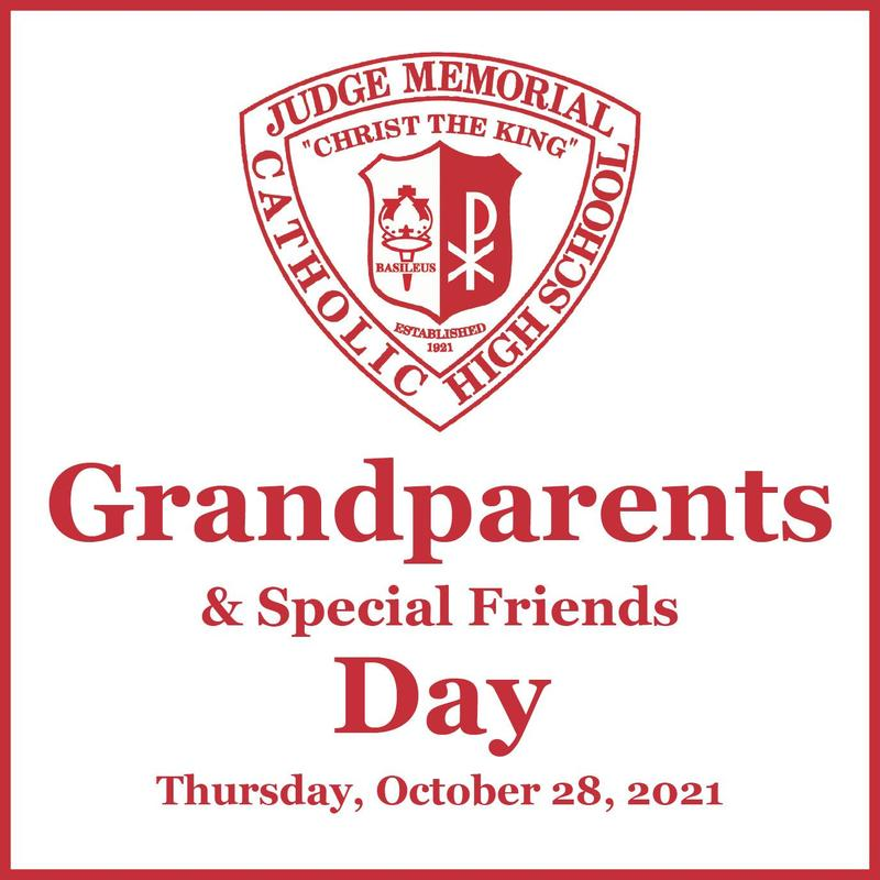 Grandparents Day - October 28 Featured Photo