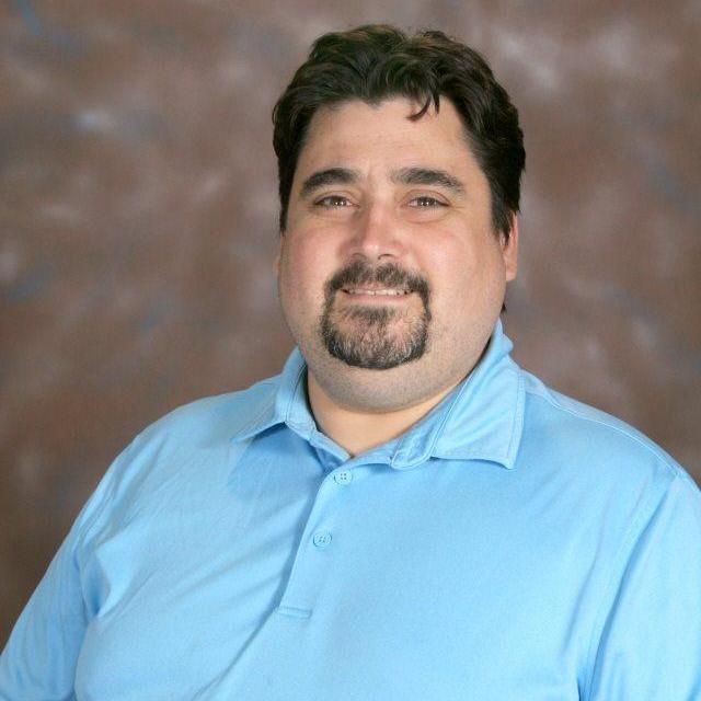 Vernon McNece's Profile Photo