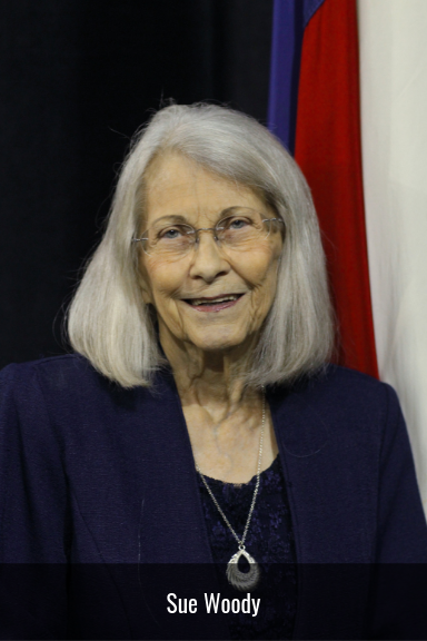 Sue Woody
