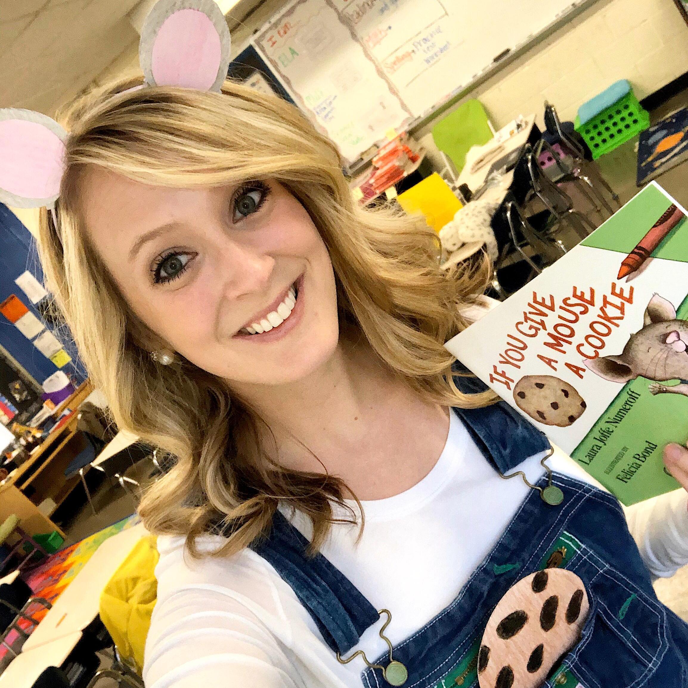 Hannah Neal's Profile Photo