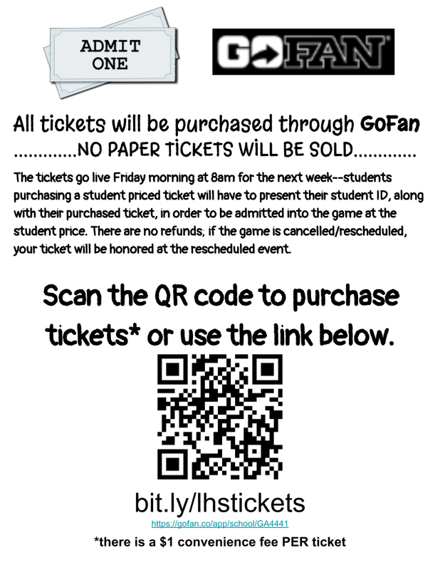 purchase athletic tickets online at gofan.com