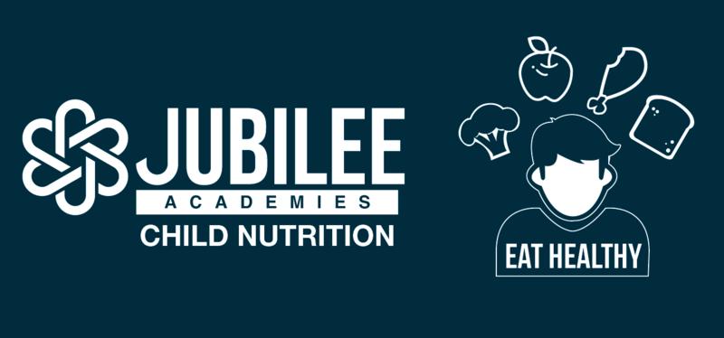 Jubilee Child Nutrition logo