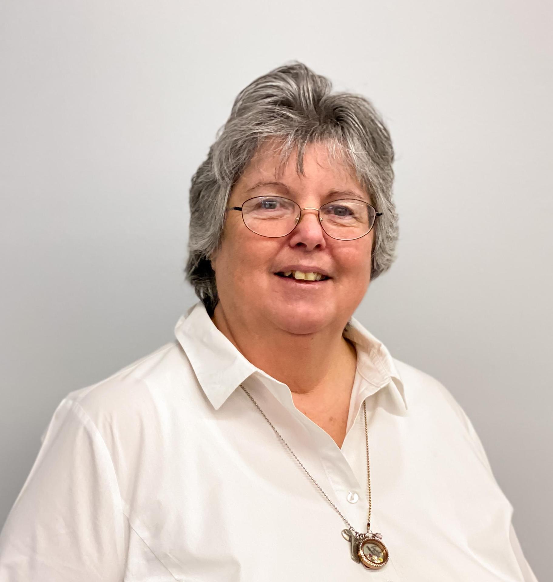 Eugenia Snyder, Professional Development Assistant