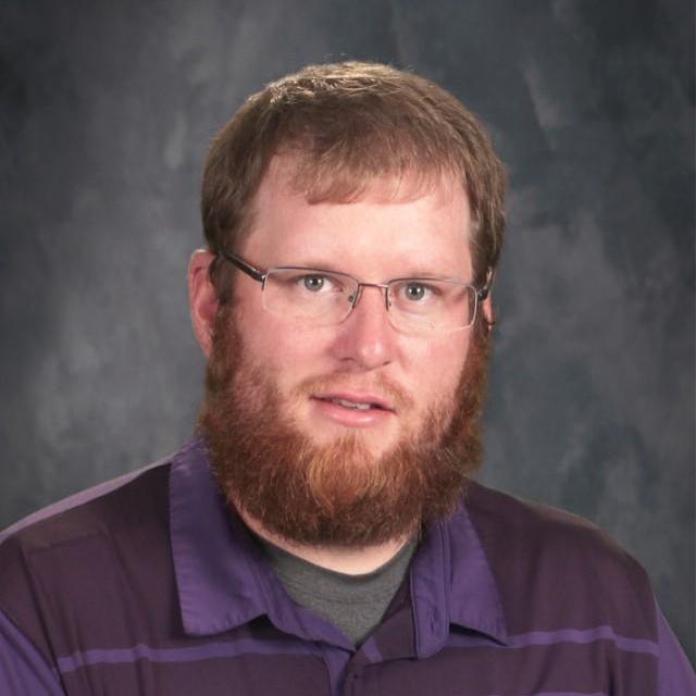 Travis Sanford's Profile Photo