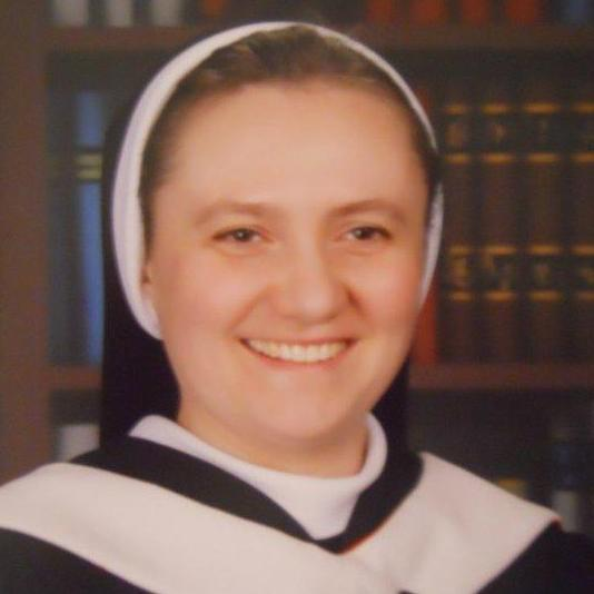 Sr. Marcelina's Profile Photo