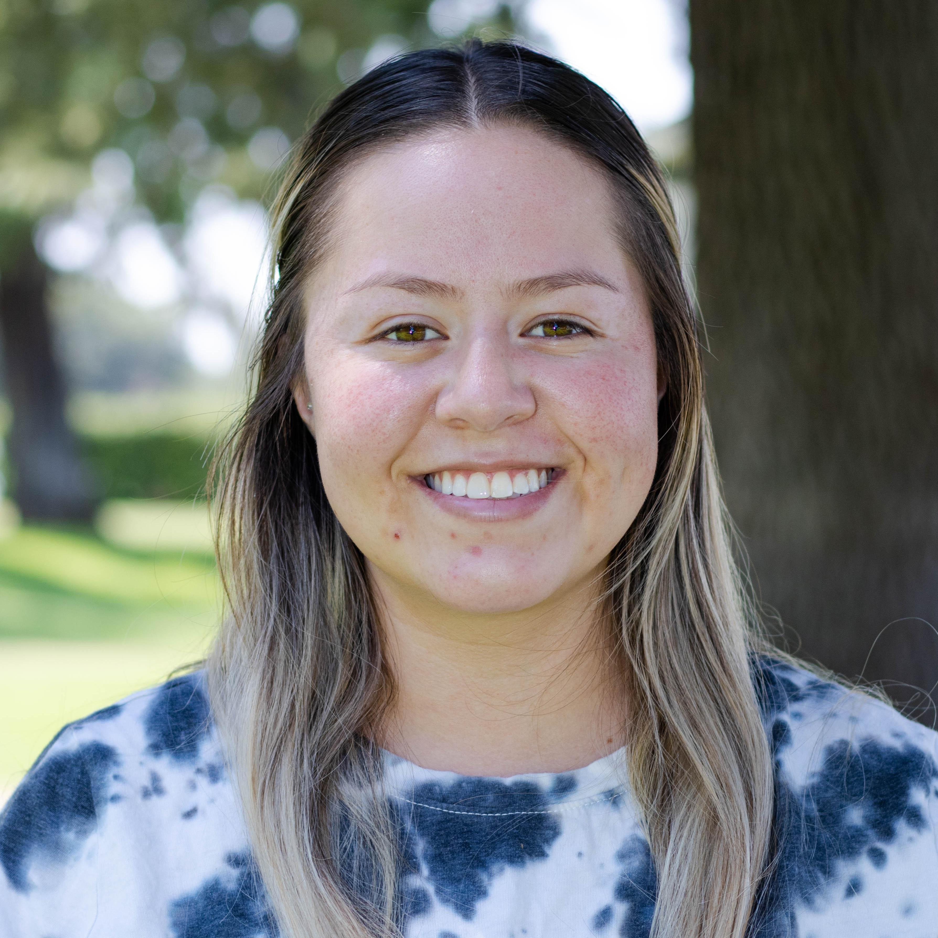 Erika Perez's Profile Photo