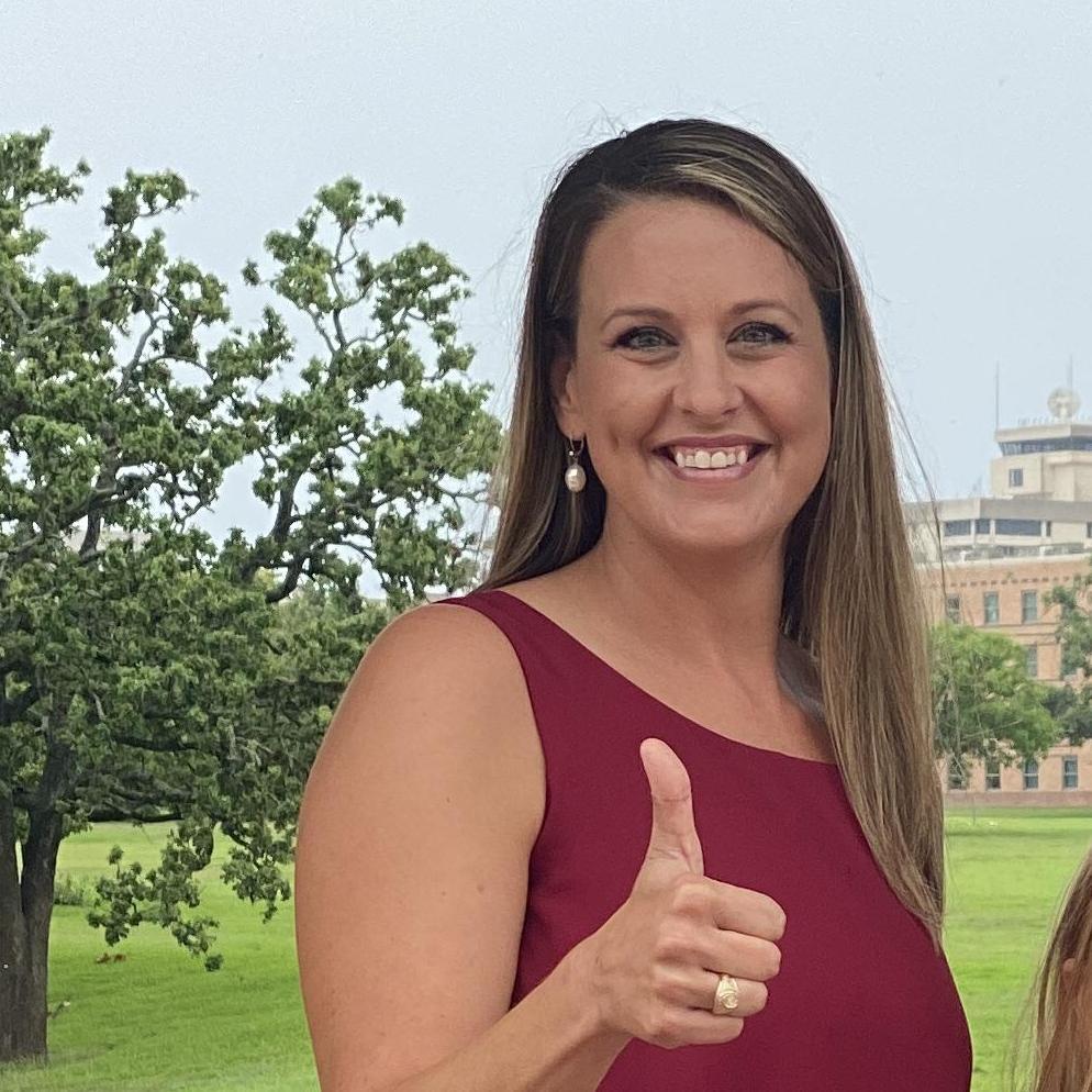 Rebecca Buckland's Profile Photo
